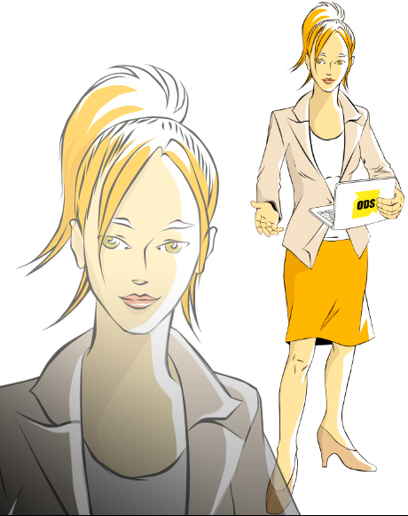 character design for businesses