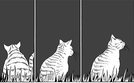 slice of life freelancer comic 24_cat-content_attract-your-muses-attention